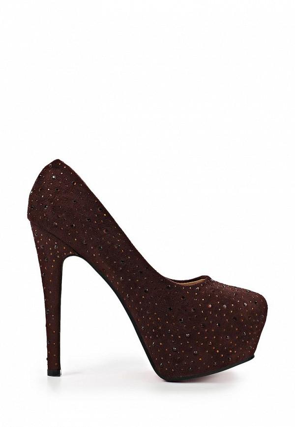 Туфли на каблуке Burlesque HB12-28: изображение 5