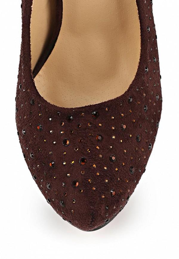 Туфли на каблуке Burlesque HB12-28: изображение 6
