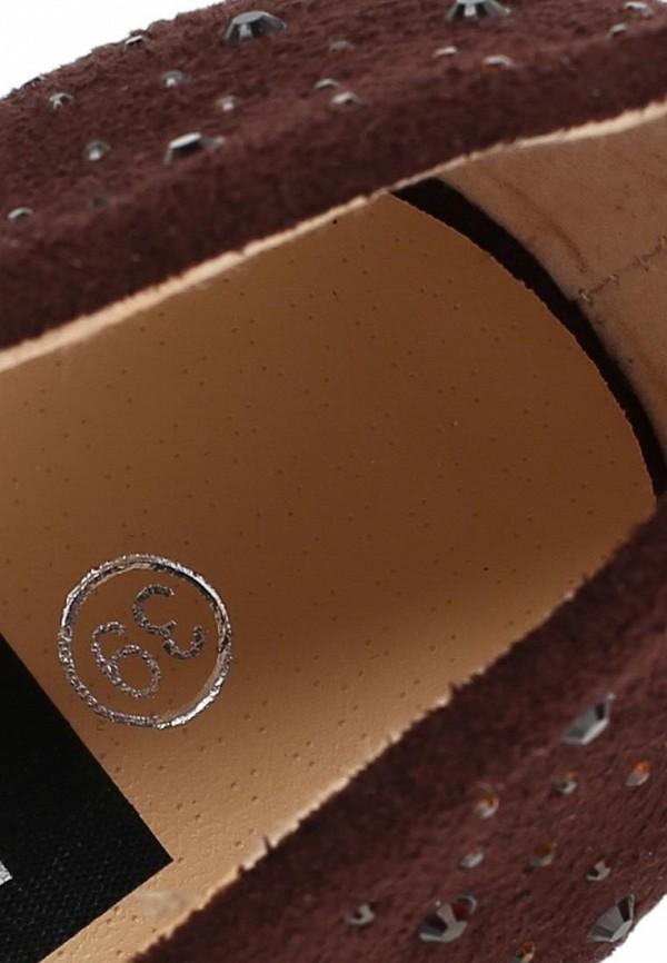 Туфли на каблуке Burlesque HB12-28: изображение 7