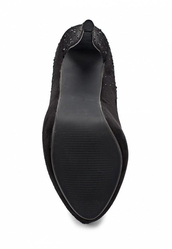 Туфли на каблуке Burlesque HB12-31: изображение 3