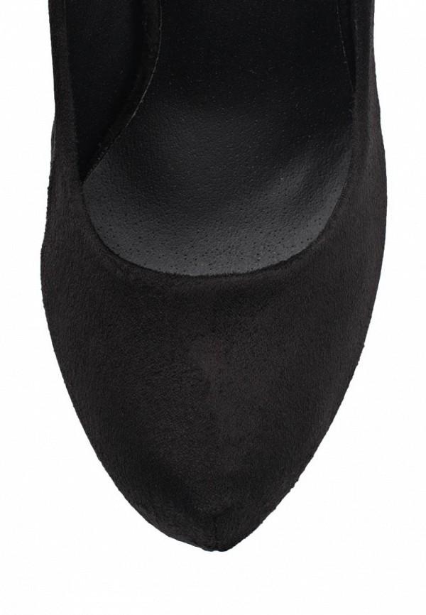 Туфли на каблуке Burlesque HB12-31: изображение 9