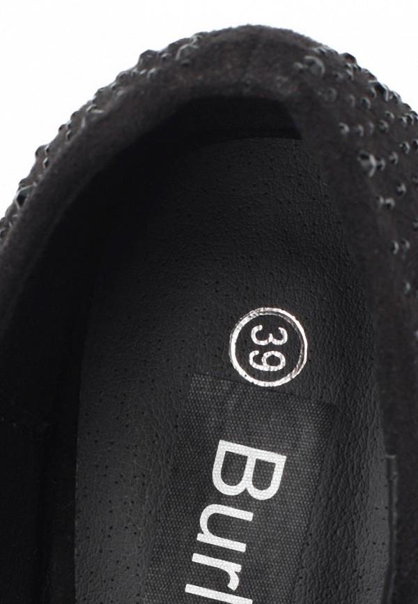 Туфли на каблуке Burlesque HB12-31: изображение 11
