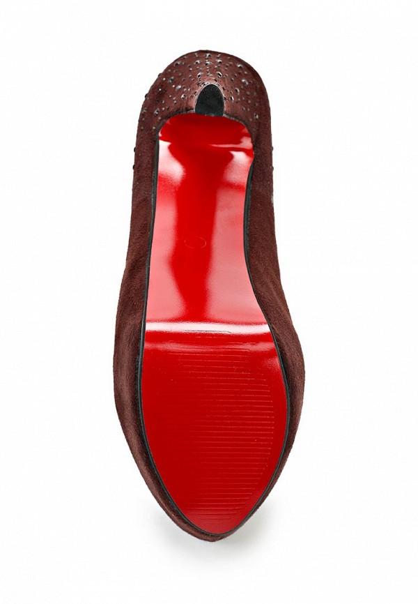 Туфли на каблуке Burlesque HB12-32: изображение 3