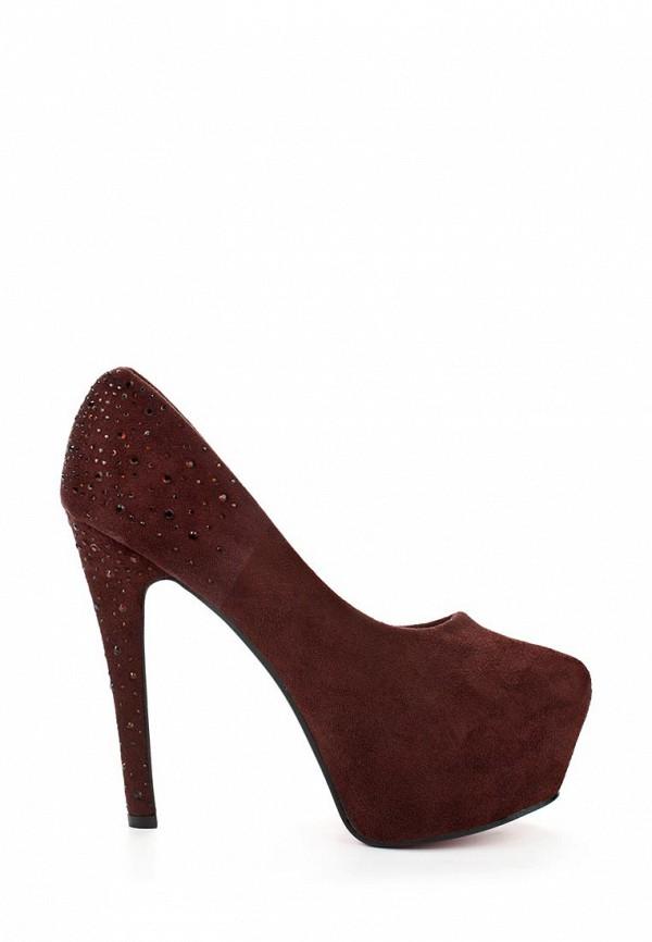 Туфли на каблуке Burlesque HB12-32: изображение 5