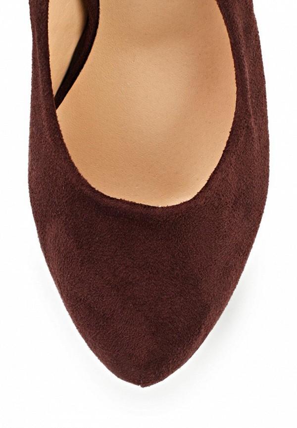 Туфли на каблуке Burlesque HB12-32: изображение 6