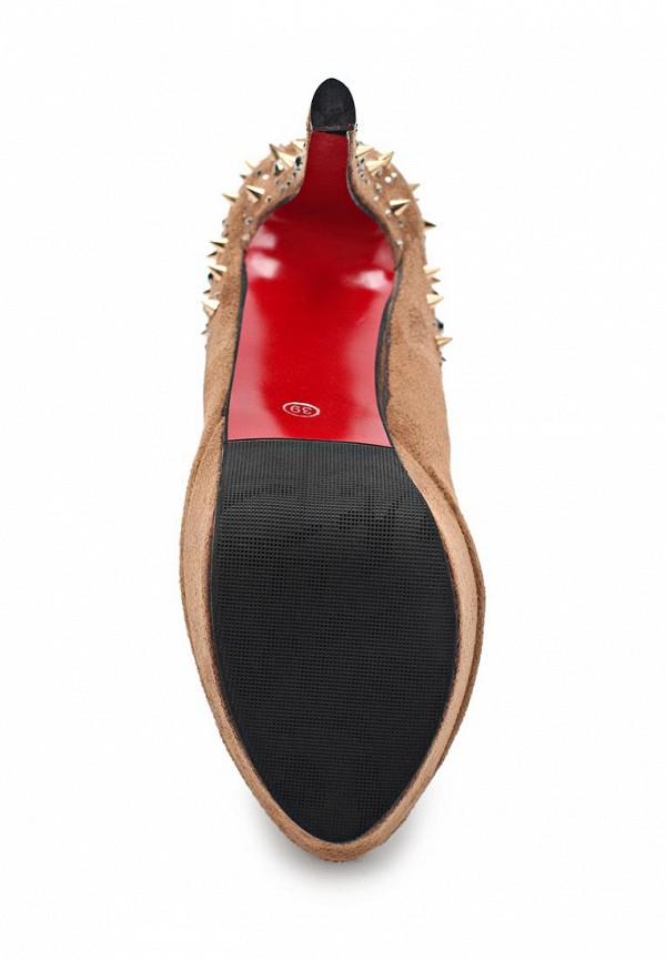 Туфли на каблуке Burlesque HB12-34: изображение 3