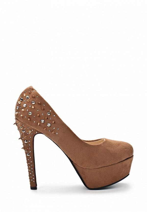 Туфли на каблуке Burlesque HB12-34: изображение 7