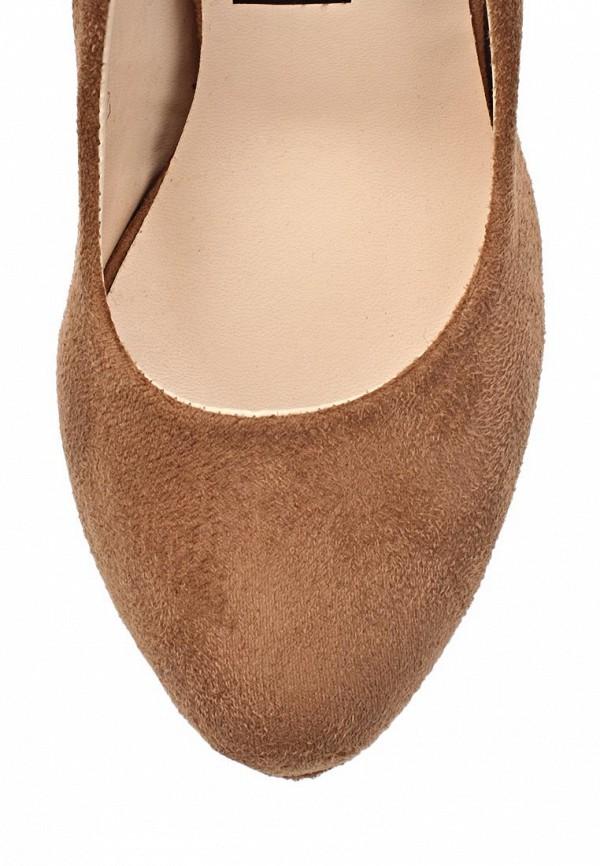 Туфли на каблуке Burlesque HB12-34: изображение 9
