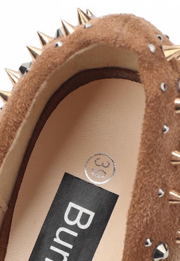Туфли на каблуке Burlesque HB12-34: изображение 11