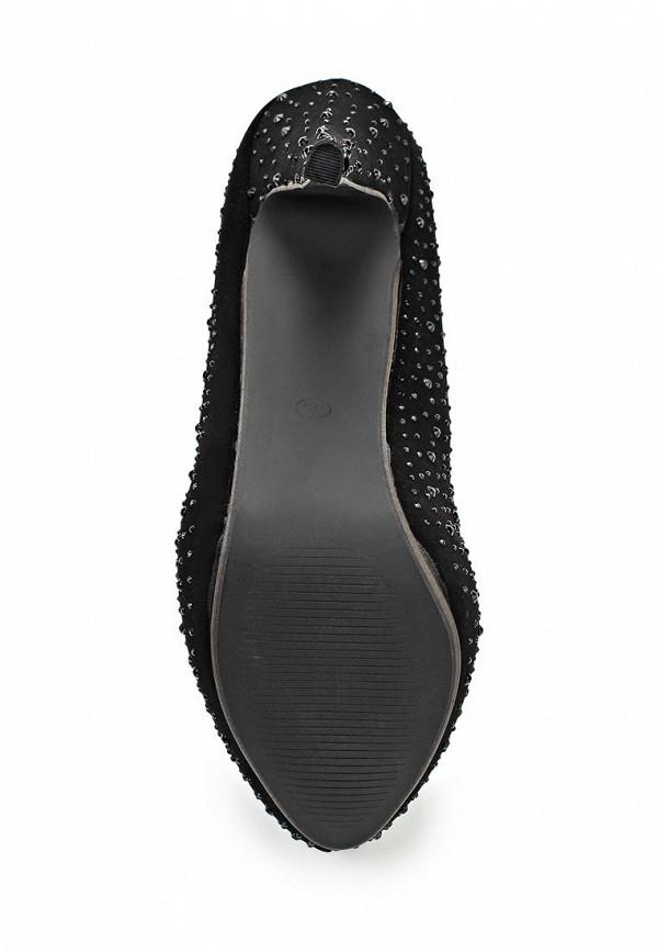 Туфли на каблуке Burlesque HB12-35: изображение 3