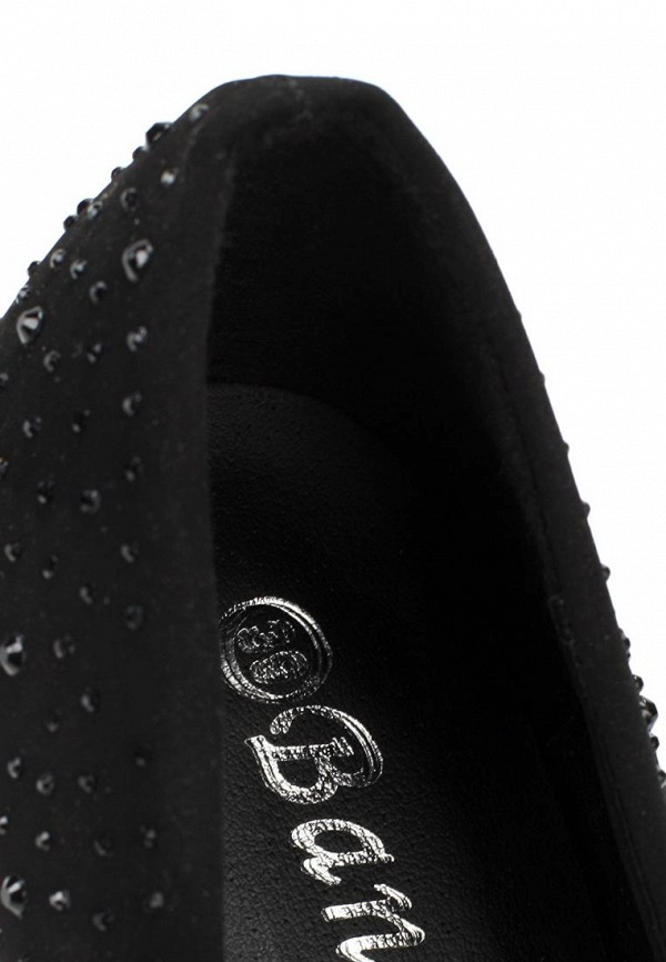 Туфли на каблуке Burlesque HB12-35: изображение 11