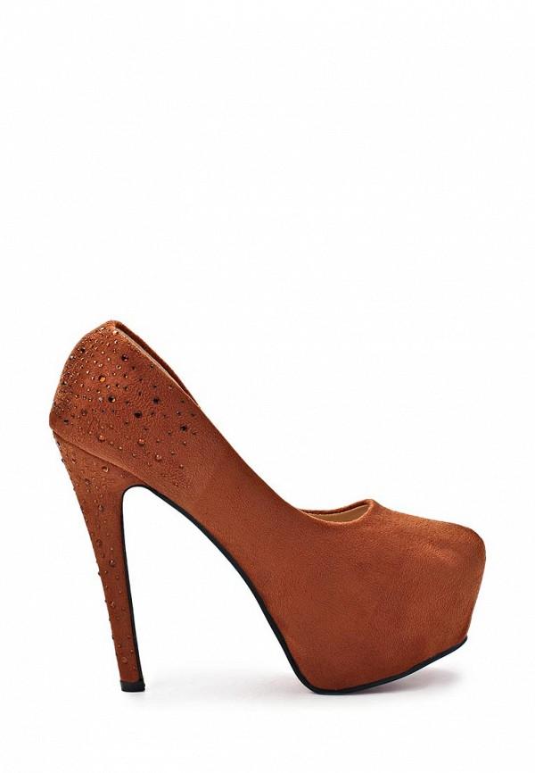 Туфли на каблуке Burlesque HB12-36: изображение 7
