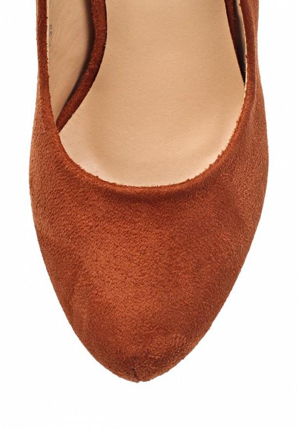Туфли на каблуке Burlesque HB12-36: изображение 9
