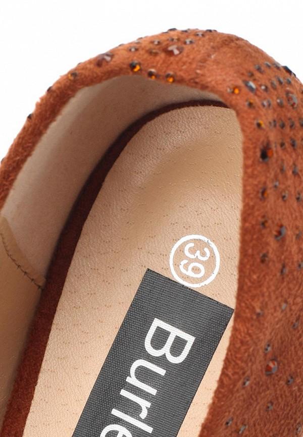 Туфли на каблуке Burlesque HB12-36: изображение 11