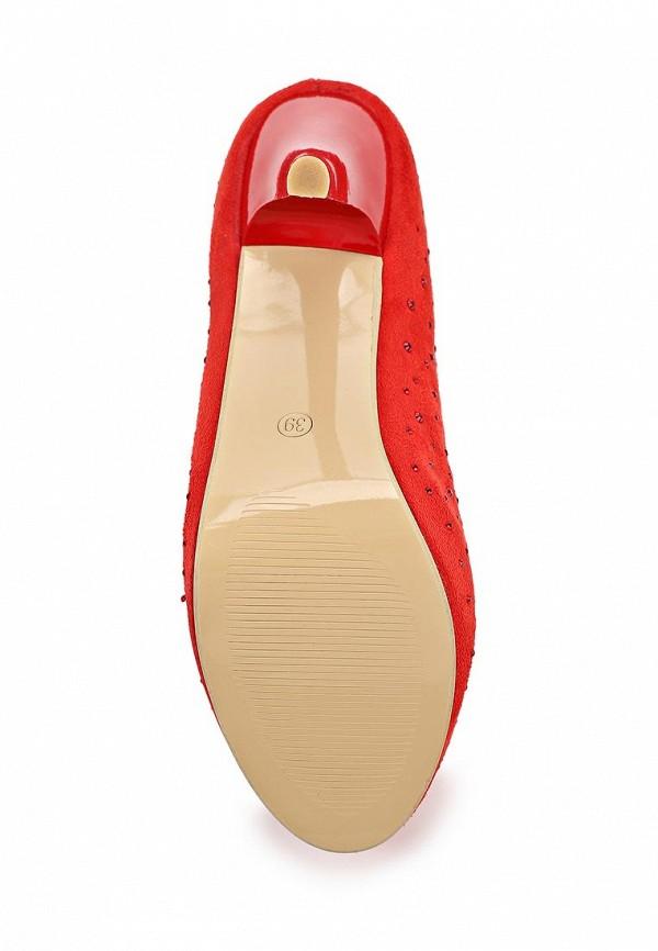 Туфли на каблуке Burlesque HB12-41: изображение 3