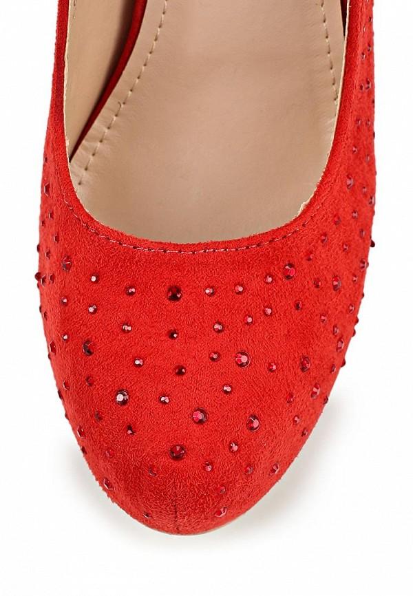 Туфли на каблуке Burlesque HB12-41: изображение 9