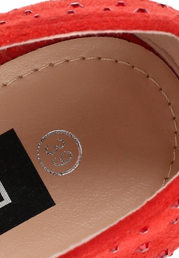 Туфли на каблуке Burlesque HB12-41: изображение 11