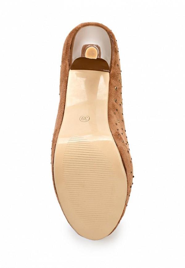 Туфли на каблуке Burlesque HB12-42: изображение 3