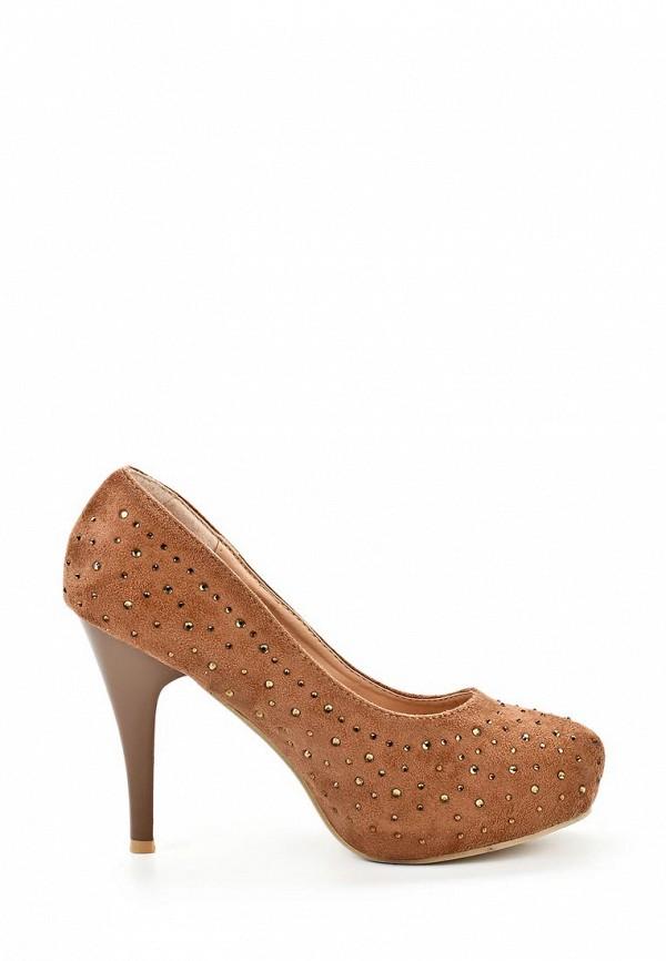 Туфли на каблуке Burlesque HB12-42: изображение 7