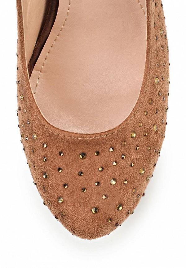 Туфли на каблуке Burlesque HB12-42: изображение 9