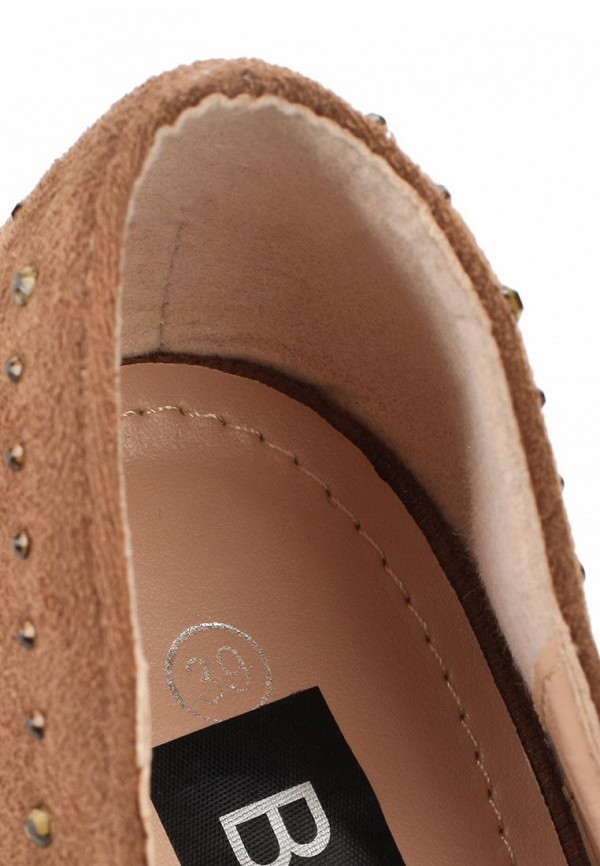 Туфли на каблуке Burlesque HB12-42: изображение 11