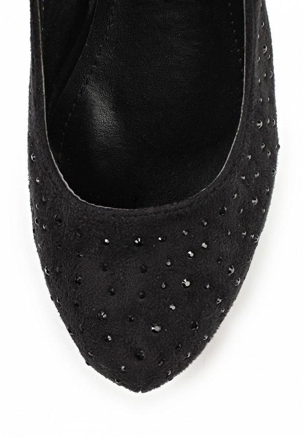 Туфли на каблуке Burlesque HB12-43: изображение 9