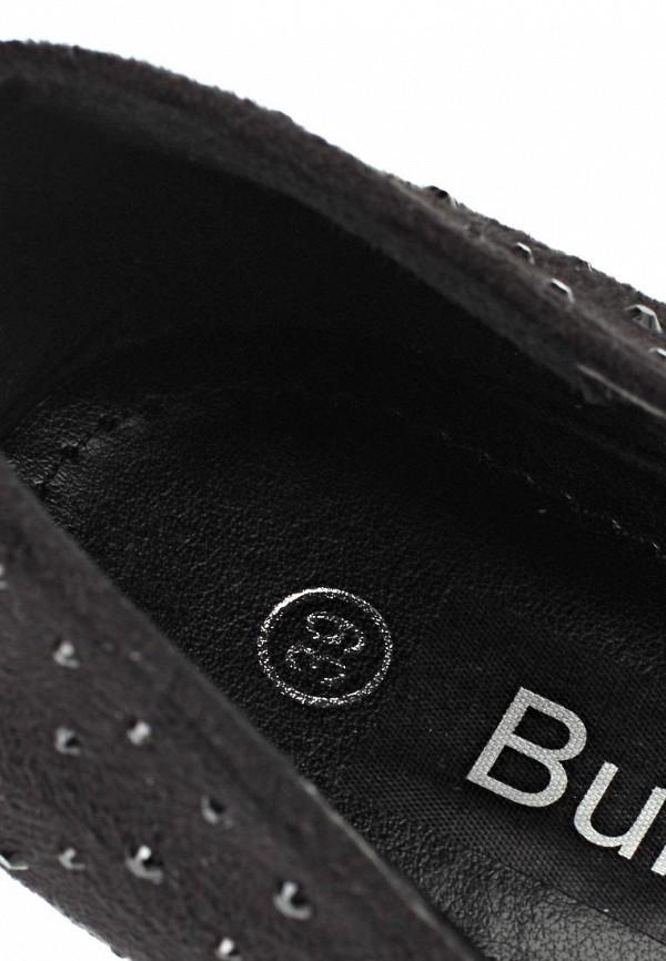Туфли на каблуке Burlesque HB12-43: изображение 11