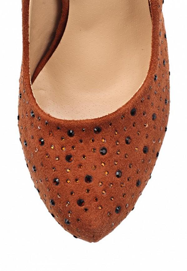 Туфли на каблуке Burlesque HB12-44: изображение 10