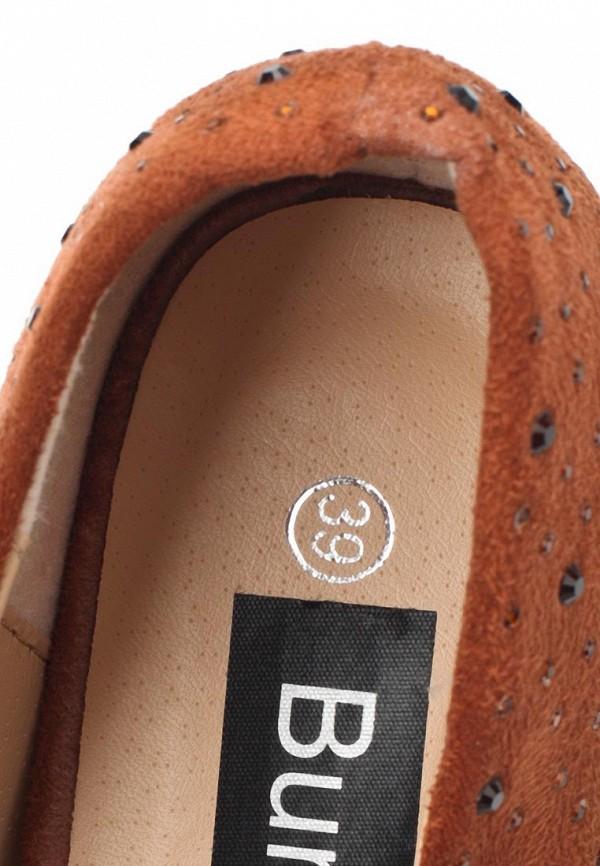 Туфли на каблуке Burlesque HB12-44: изображение 12