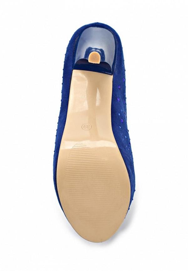Туфли на каблуке Burlesque HB12-45: изображение 3