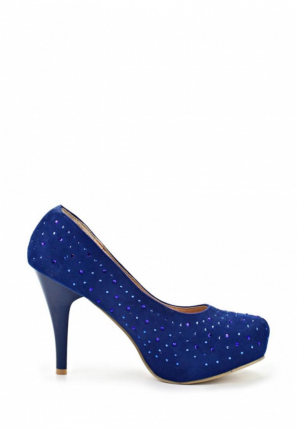 Туфли на каблуке Burlesque HB12-45: изображение 5
