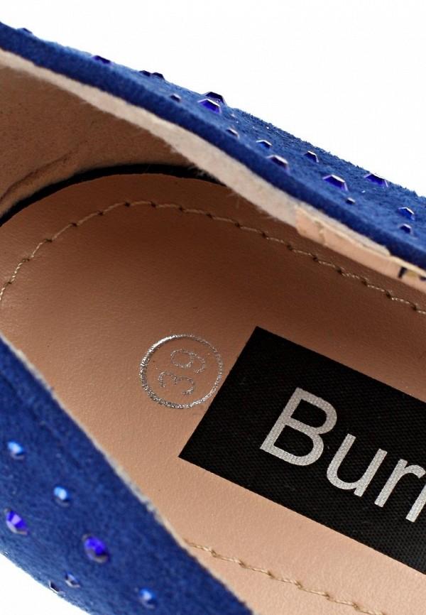 Туфли на каблуке Burlesque HB12-45: изображение 7