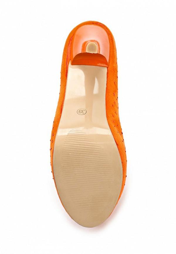 Туфли на каблуке Burlesque HB12-46: изображение 4