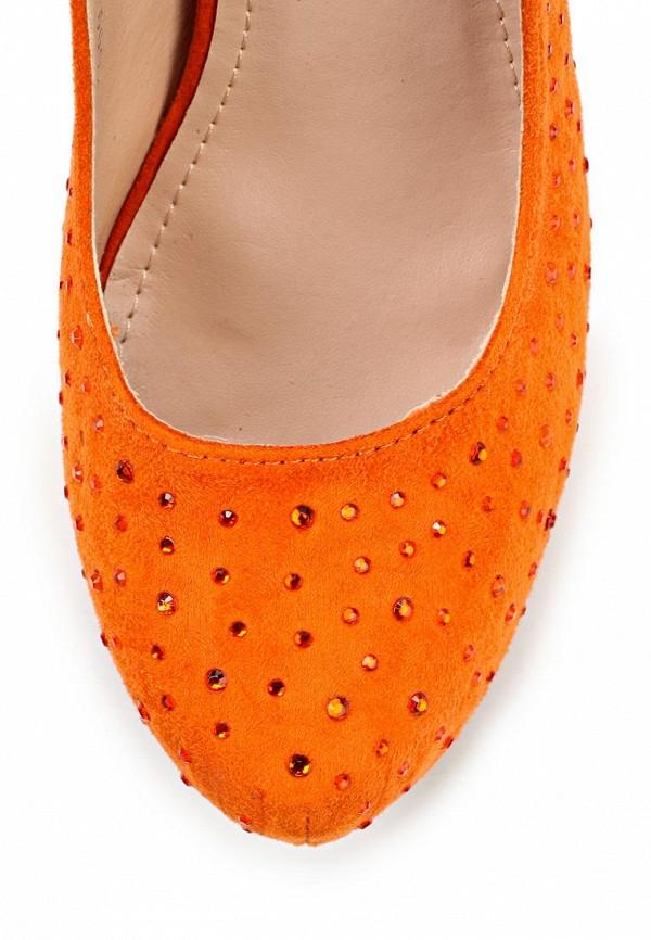 Туфли на каблуке Burlesque HB12-46: изображение 10