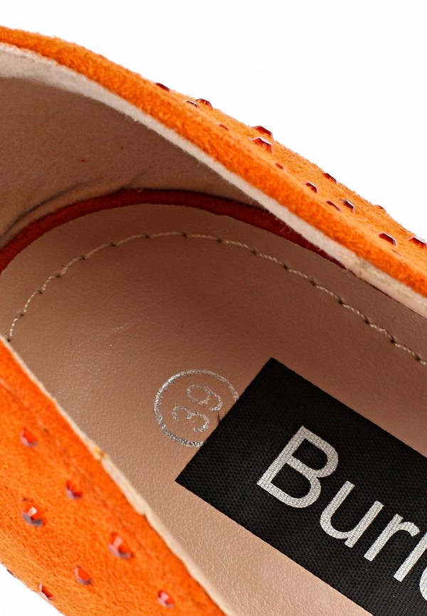 Туфли на каблуке Burlesque HB12-46: изображение 12