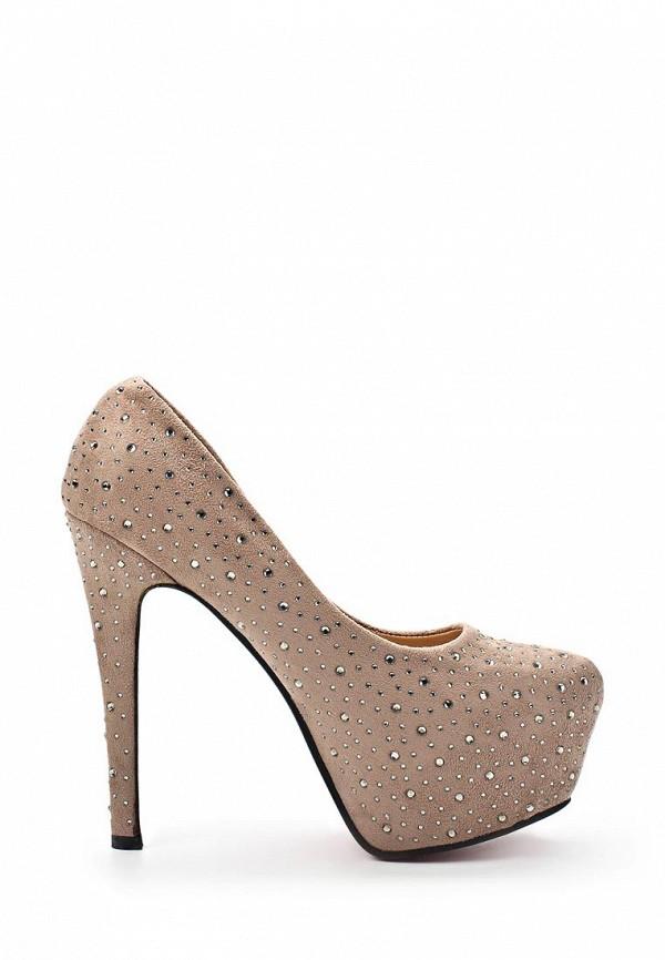 Туфли на каблуке Burlesque HB12-47: изображение 7