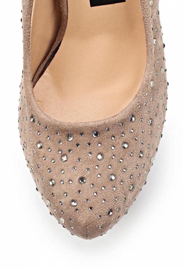Туфли на каблуке Burlesque HB12-47: изображение 9