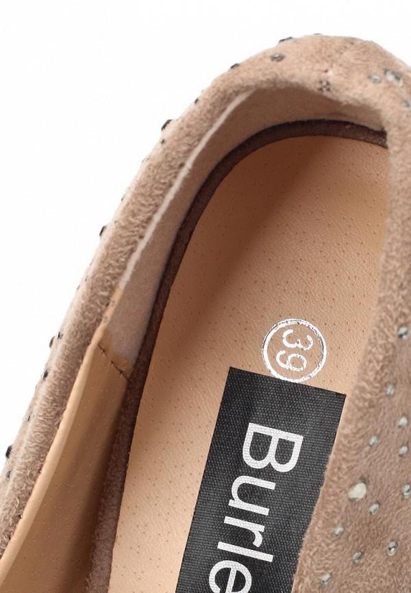 Туфли на каблуке Burlesque HB12-47: изображение 11