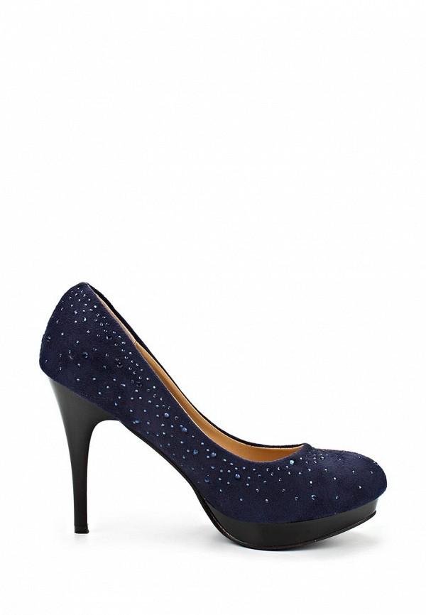 Туфли на каблуке Burlesque HB12-48: изображение 4
