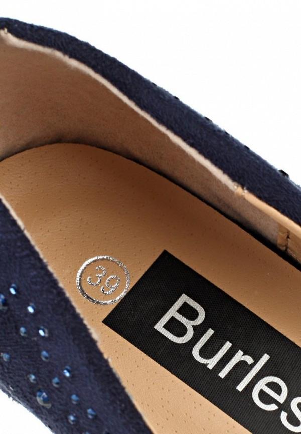 Туфли на каблуке Burlesque HB12-48: изображение 11