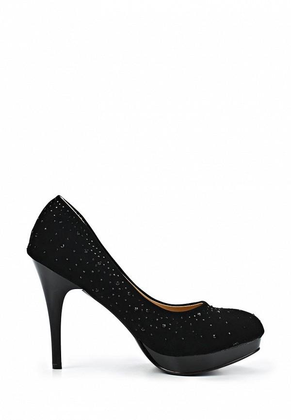 Туфли на платформе Burlesque HB12-49: изображение 8