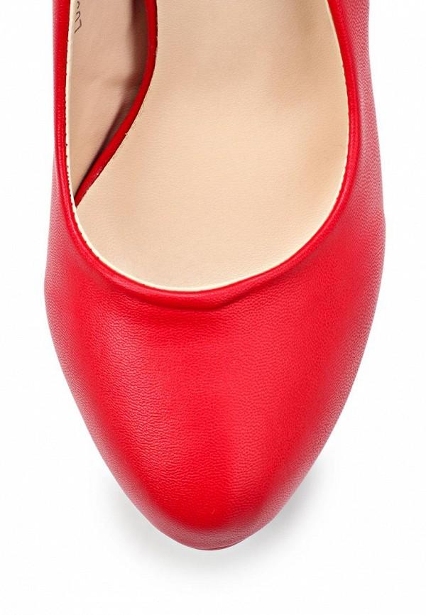 Туфли на каблуке Burlesque HB12-50: изображение 9