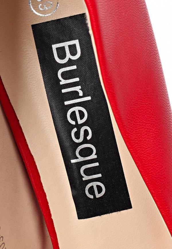 Туфли на каблуке Burlesque HB12-50: изображение 11