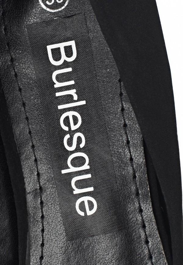 Туфли на каблуке Burlesque HB12-54: изображение 11