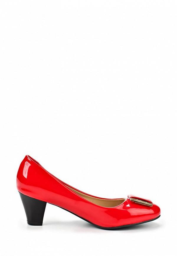 Туфли на каблуке Burlesque HB12-55: изображение 5