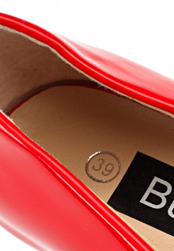 Туфли на каблуке Burlesque HB12-55: изображение 7