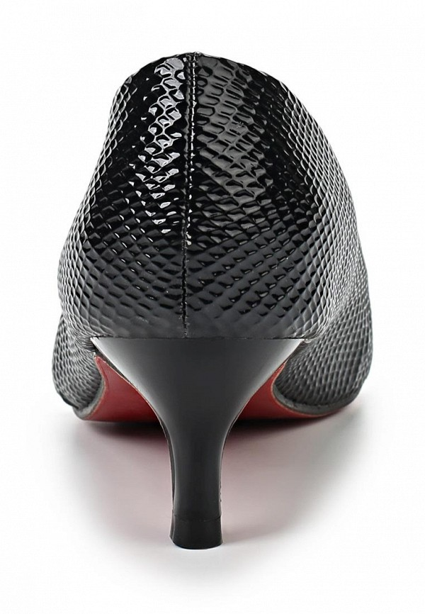 Туфли на каблуке Burlesque HB12-59: изображение 2