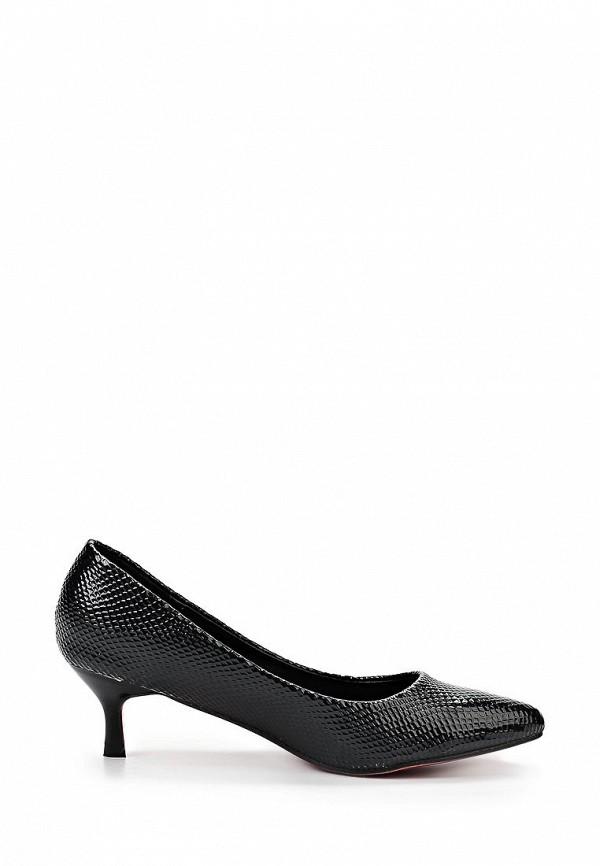 Туфли на каблуке Burlesque HB12-59: изображение 3