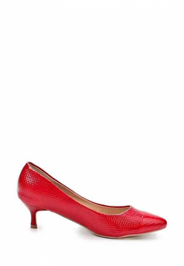 Туфли на каблуке Burlesque HB12-60: изображение 7
