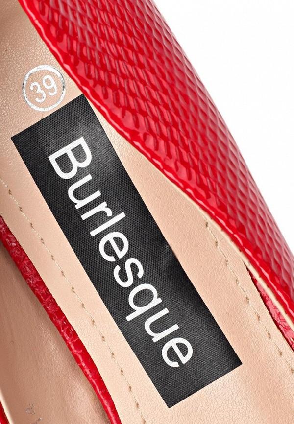 Туфли на каблуке Burlesque HB12-60: изображение 11
